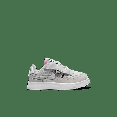 Nike Squash Grijs CJ4121-002