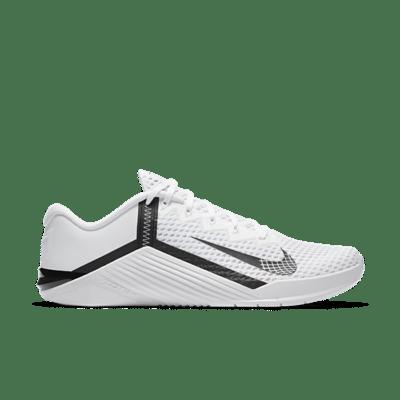 Nike Metcon 6 Wit CK9388-100