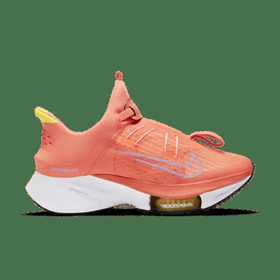 Nike Air Zoom Tempo Next% FlyEase Roze CZ2853-800
