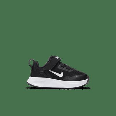 Nike Zwart CJ3818-002