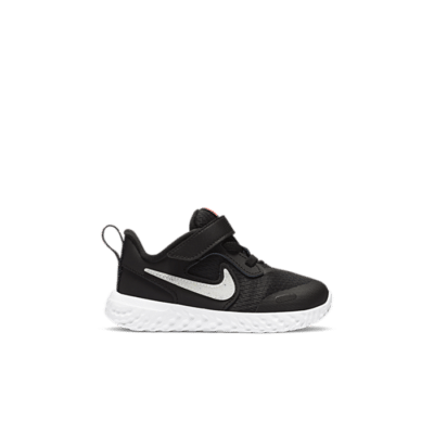 Nike Revolution 5 Zwart CZ6523-005