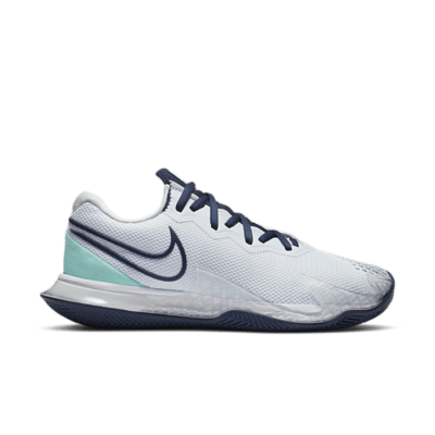 NikeCourt Air Zoom Vapor Cage 4 Grijs CD0432-010