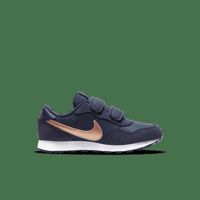 Nike MD Valiant Blauw CN8559-401