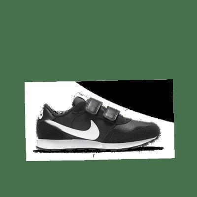 Nike MD Valiant Zwart CN8559-002