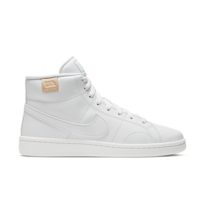Nike Court Royale 2 Mid Wit CT1725-100