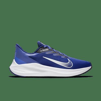 Nike Air Zoom Winflo 7 Blauw CJ0291-401