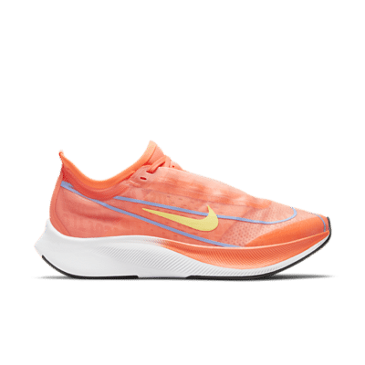 Nike Zoom Fly 3 Roze AT8241-801