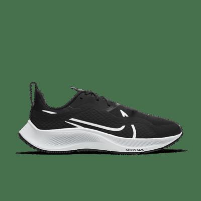 Nike Air Zoom Pegasus 37 Shield Zwart CQ8639-002