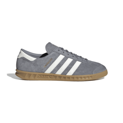 adidas Hamburg Grey FX8114