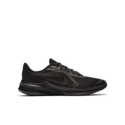 Nike Downshifter 10 Zwart CJ2066-017