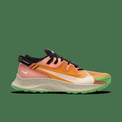 Nike Pegasus Trail 2 Oranje CK4305-800