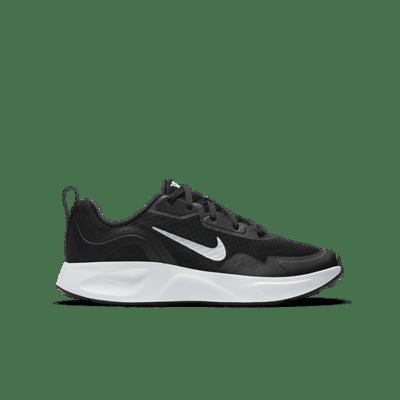 Nike WearAllDay Zwart CJ3816-002