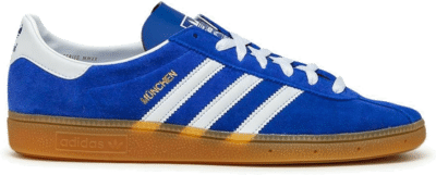 "adidas Originals MUNCHEN ""ROYAL BLUE"" FV1190"
