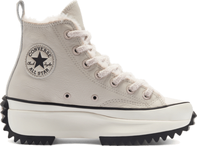 Converse Run Star Hike Beige 169550C