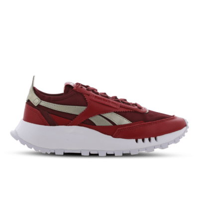 Reebok CL Legacy Red FY9805