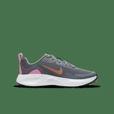 Nike WearAllDay Grijs CJ3816-006