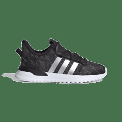 adidas U_Path Run Core Black FV1824
