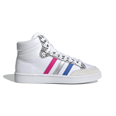 adidas AMERICANA HI W Cloud White EH0541