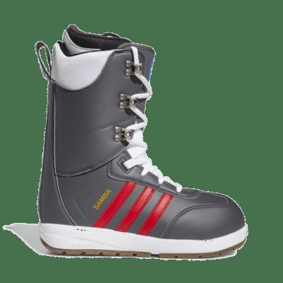 adidas Samba ADV Snowboardschoenen Grey Five EG9387