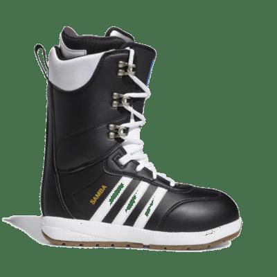 adidas Samba ADV Snowboardschoenen Core Black EG9388