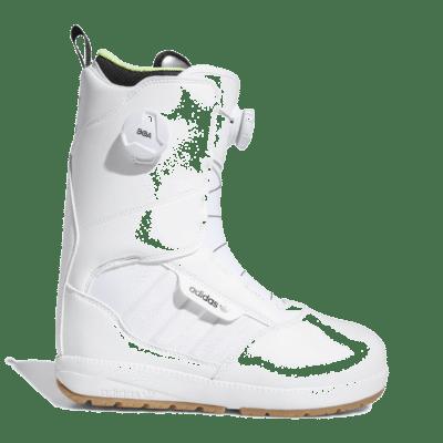 adidas Response 3MC ADV Snowboardschoenen Cloud White EG9390