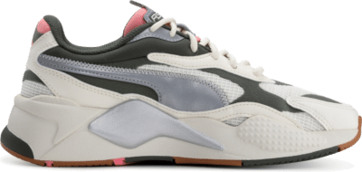 Puma RS-Xu00b3 Grids White  374138-04
