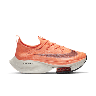 Nike Air Zoom Alphafly Next% Bright Mango (W) CZ1514-800