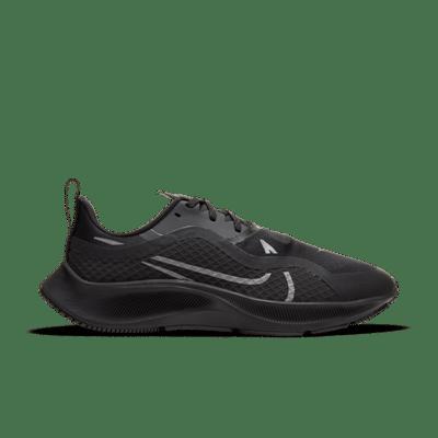 Nike Wmns Air Zoom Pegasus 37 Shield 'Black Anthracite' Black CQ8639-001