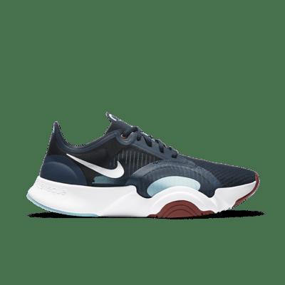 Nike SuperRep Go Blauw CJ0773-440