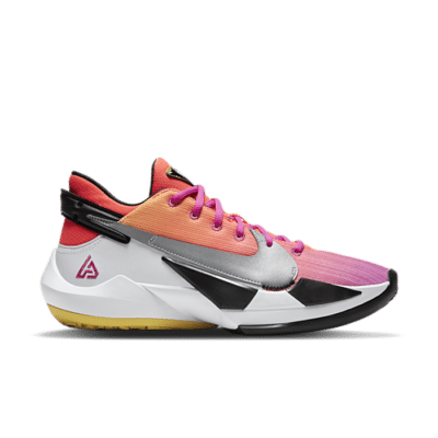 "Nike ZOOM FREAK 2 ""NRG"" DB4689-600"