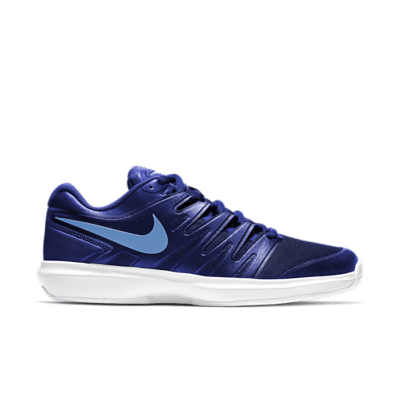 NikeCourt Air Zoom Prestige Blauw AA8019-402