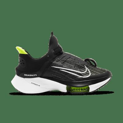 Nike Air Zoom Tempo Next% FlyEase Zwart CZ2853-001