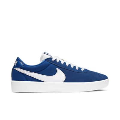 Nike Bruin React SB 'Team Royal' Blue CJ1661-404