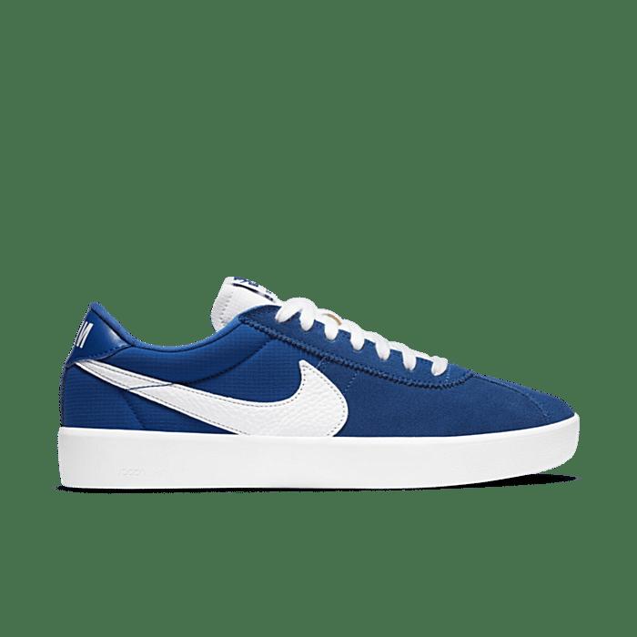 Nike Bruin React SB 'Team Royal' Blue CJ1661-404
