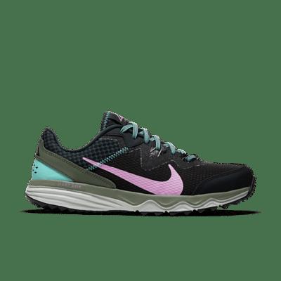 Nike Juniper Trail Zwart CW3809-003
