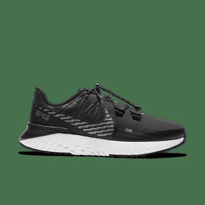 Nike Wmns Legend React 3 Shield 'Black Dark Grey' Black CU3866-001