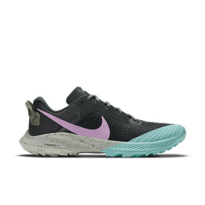 Nike Air Zoom Terra Kiger 6 Groen CJ0220-300