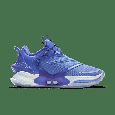 Nike Adapt BB 2.0 Blauw CV2444-400