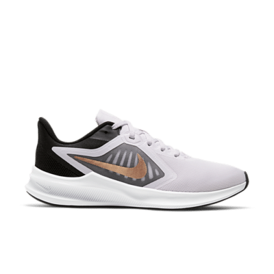 Nike Downshifter 10 Paars CI9984-501