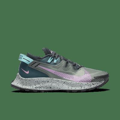 Nike Pegasus Trail 2 Groen CK4309-300