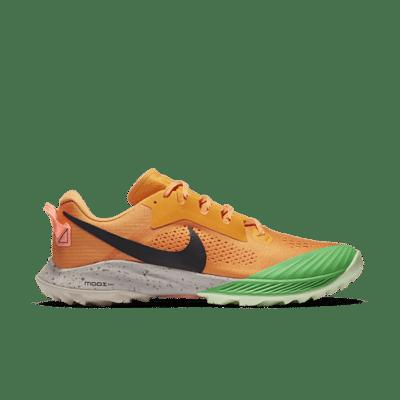 Nike Air Zoom Terra Kiger 6 Oranje CJ0219-800