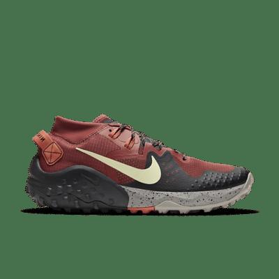 Nike Wildhorse 6 Bruin BV7106-600