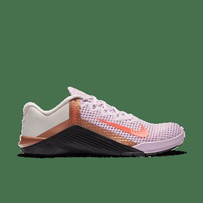 Nike Metcon 6 Roze AT3160-686