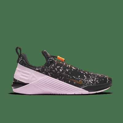 Nike React Metcon Zwart BQ6046-086