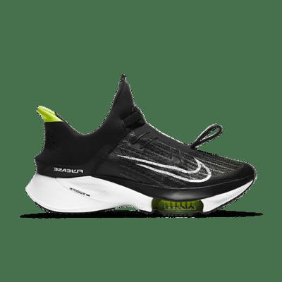 Nike Zoom Tempo NEXT% Flyease Black White CV1889-001
