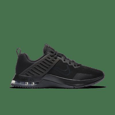 Nike Air Max Alpha TR 3 Zwart CJ8058-002
