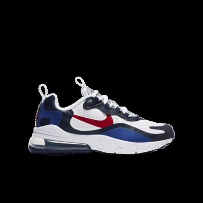Nike Air Max 270 React Wit CZ5582-100
