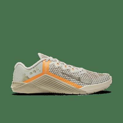 Nike Metcon 6 Wit CK9388-028