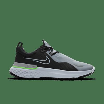 Nike React Miler Shield Zwart CQ7888-003