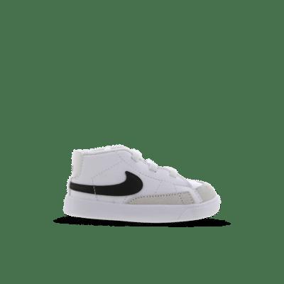 Nike Blazer Mid Crib White DA5536-100